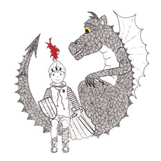 Me and My Dragon